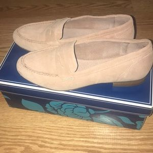 Seychelles Campaign Penny Loafer Shoes flat
